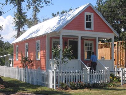 Thanks katrina katrina cottages for Katrina homes